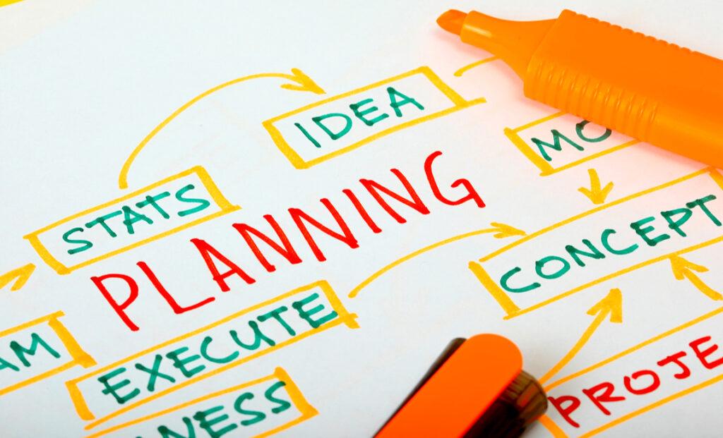 Planning & Prioritisation